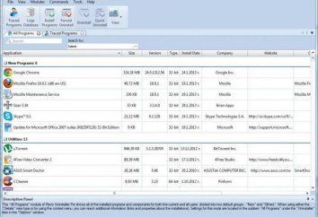Przegląd użytecznego oprogramowania: oprogramowanie do całkowitego usunięcia programów