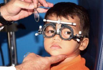 Diagnosi dell'astigmatismo. Che cos'è?