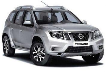 """""""Nissan Terrano"""" i """"Reno Daster"""": porównanie, charakterystyka, test drive. Co jest lepsze: """"Nissan Terrano"""" lub """"Reno Daster"""""""