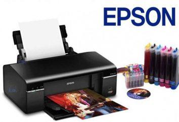 EPSON T50: niedroga drukarka fotograficzna z fenomenalną jakość druku