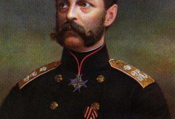 Las causas de la guerra ruso-turca (1877-1878 gg.) Y sus consecuencias