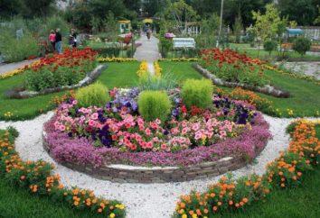 """Landschaftspark """"Gardens of dreams"""" (Abakan): Beschreibung, Merkmale und Bewertungen"""