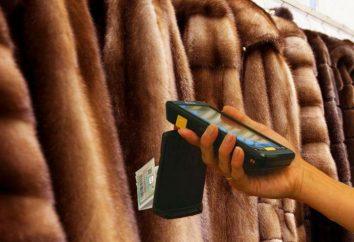 Etiquetado obligatorio de los productos de piel