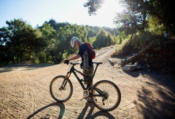 Cyclo-cross bicicletta: descrizione e vantaggi