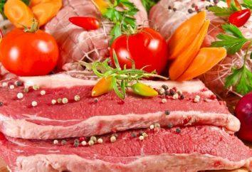 Dlaczego sen surowego mięsa? Który zwiastuje sen