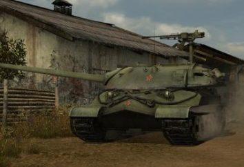 Il miglior carro armato in World of Tanks: ci sono un sacco da scegliere!