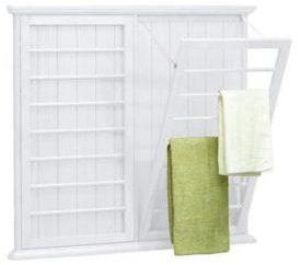 mur sèche-linge – un accessoire utile dans la maison