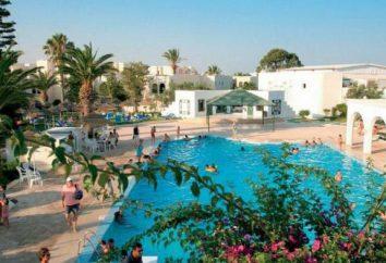 Seabel Alhambra Beach Golf & Spa 4 * (Tunis, Sousse): Descrição do hotel, serviços, comentários