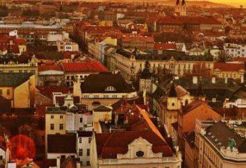 Plzen, Repubblica Ceca: attrazioni e foto