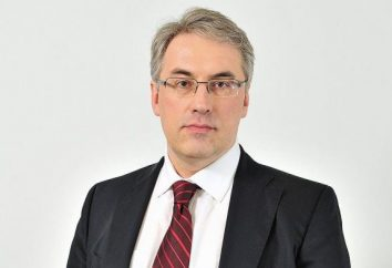 Dziennikarz i nadawca Andrew Norkin: Biografia, kariera i rodzina