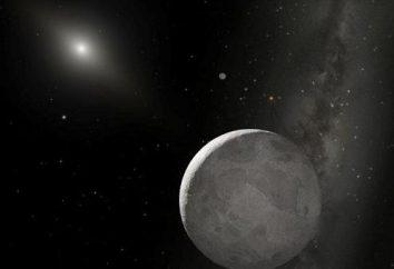 Jaka jest atmosfera Plutona? Atmosfera Plutona: kompozycja