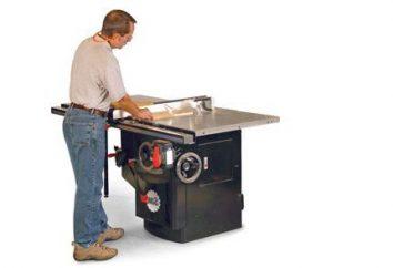 Macchina di legno sega trim. impianti dell'industria del legno