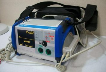 Defibrylator – co to jest? Zasada działania i rodzaje