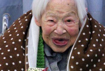La donna più anziana del mondo – chi è?