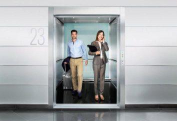 Chi ha inventato l'ascensore, e quando?