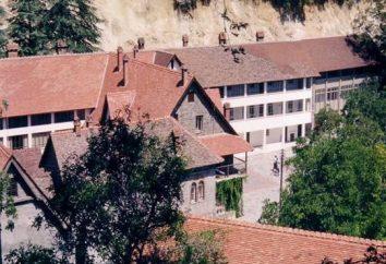 Trooditissa Monastery (Chipre, Troodos): fatos descrição, história e interessantes