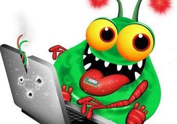 Como remover o vírus em seu próprio FaceBook