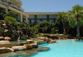 "Thailandia, Pattaya, ""Garden View B"" (giardino vista mare Resort 4 *): recensioni viaggiatori"