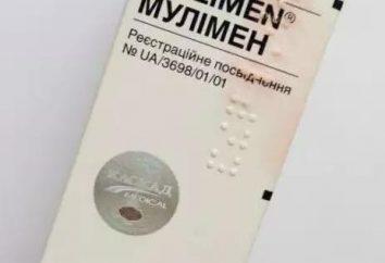 """""""Muliman"""": instructions d'utilisation, commentaires"""