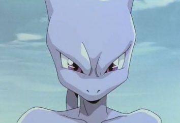 Pokémon Mute: descripción del personaje y su aparición en el anime