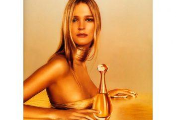 Offrez-vous le luxe et la richesse « Dior Zhador »!