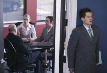 La paura del lavoro – come si chiama una fobia?