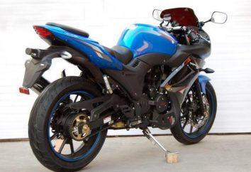 Viper (motocykl): specyfikacje, opinie, funkcje