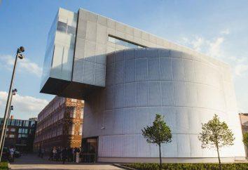 Impresionismo Museo en Moscú, dirección, permanente y exposiciones temporales
