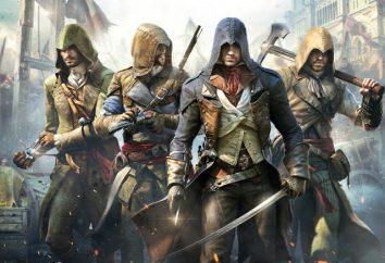 Assassin 's Creed Unity – puzzle di Nostradamus e che daranno
