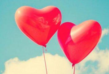 Pytania o miłości i związkach