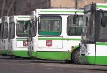 Novosibirsk-Barnaul: ligações de autocarro e comboio