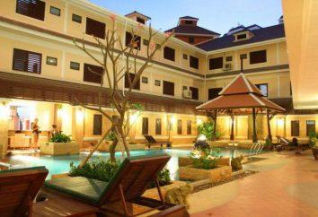 Aiyaree Place Hotel 3 * Pattaya: opinie, zdjęcia, opis