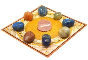 Co kamienie nadają nowotwory i inne przydatne zalecenia