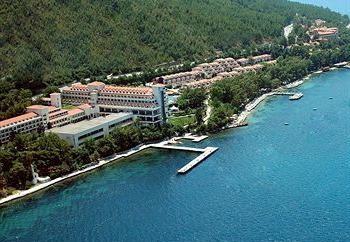 Hotel Grand Yazici Mares Hotel 5 (Turchia / Marmaris)