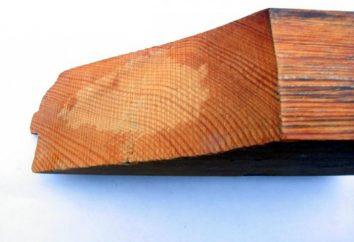 Drewno konserwant: opinii klientów. Jak wybrać środek konserwujący drewno, które jest lepsze?