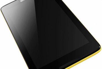tablet Budget: revisione dei prezzi. Il miglior tablet di bilancio