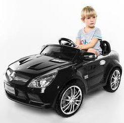 pojazdy elektryczne dla dzieci: opinie klientów