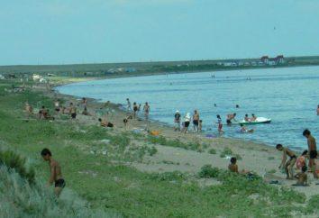 Piękna plaża Emelyanovo: zdjęcia i opinie