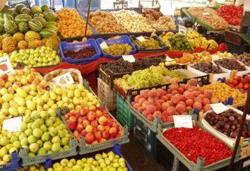 Jakie owoce rosną w Turcji? W maju, można spróbować?