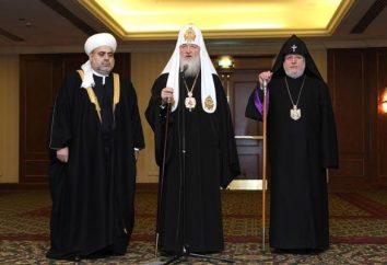 Religion aserbaidschanische Freunde verschiedener Religionen