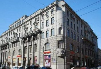 Jazz Philharmonic, Petersburg: adresowe, repertuar, recenzje