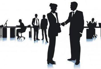 Metody reorganizacji podmiotów prawnych. Fuzja, połączenie i przydzielając nowy podmiot prawny