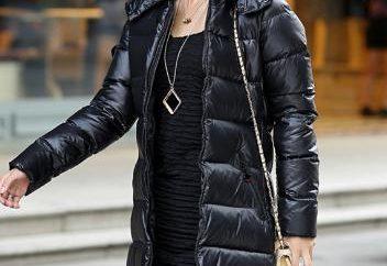 Samica kurtka z kapturem – nowoczesny styl i komfort