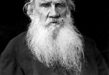 « Histoires de Sébastopol »: une analyse. « Sébastopol Histoires » Tolstoï: résumé