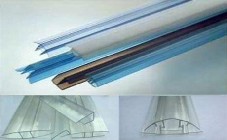 100x viti di fissaggio per serra in PVC pannelli Serra vento backup