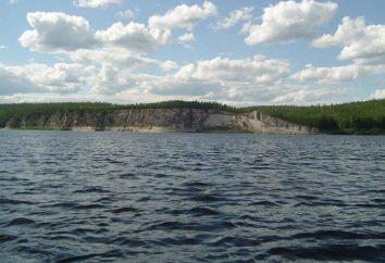 Aldan río, Yakutia: la descripción, características y ubicación