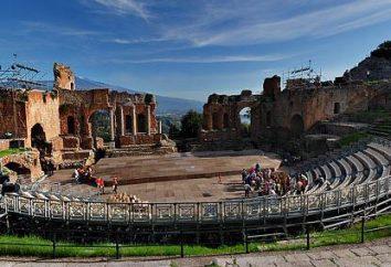 Erstaunlich und spannende Geschichte Italien