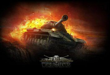 Como instalar mods para World of Tanks. mods Instalação WOT