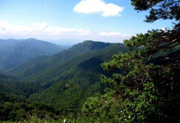 Plateau Lagonaki – prati alpini del Caucaso
