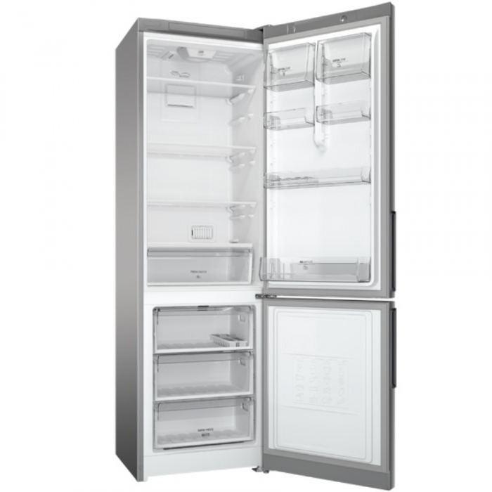 Kühlschrank Hotpoint Ariston HF 5200 S: Spezifikationen und ...